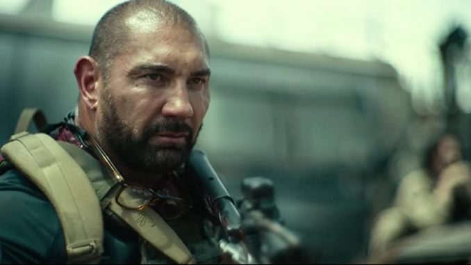 """First trailer for Netflix and Zack Snyder's """"Army of the Dead"""""""