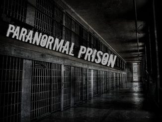 "Supernatural mysteries to get solved in ""Paranormal Prison"""