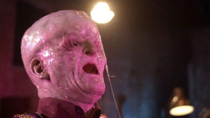 "The Lovecraft cinematographic universe expands with ""The Resonator: Miskatonic U"""