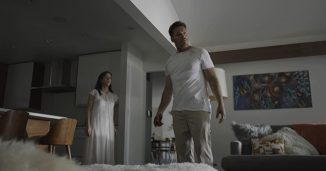 """A married couple are hostages in horror-thriller """"Held"""""""