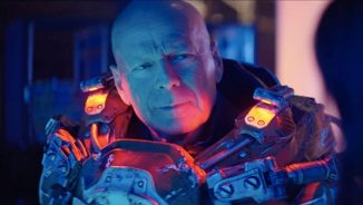 "Sci-fi action ""Cosmic Sin"", with Bruce Willis and Frank Grillo, is out on digital"