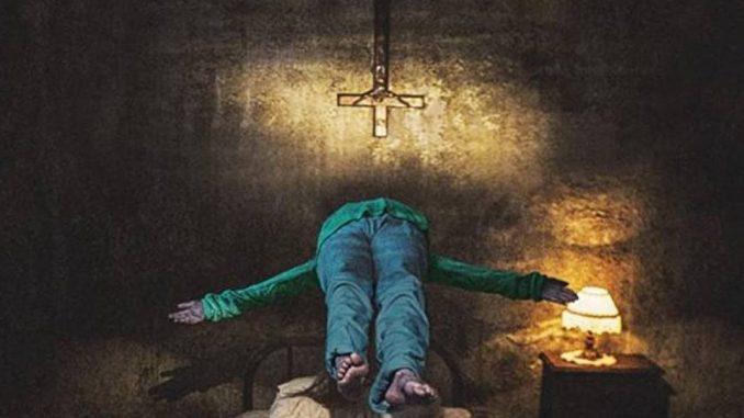"A woman inherites a house and much more in Mexican horror ""El Exorcismo de Carmen Farías"""