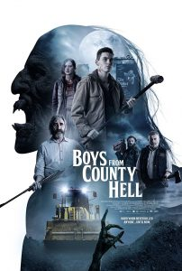 Boys from County Hell (2020)