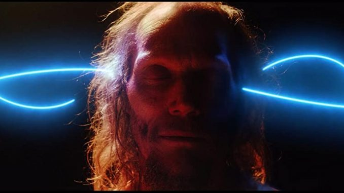 """Horror and science-fiction """"Fried Barry"""" is coming out on Shudder in May"""