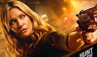 "Natasha Henstridge kicks some ass in action-thriller ""Night of the Sicario"""
