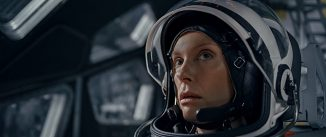 """Netflix releases the mission to Mars sci-fi """"Stowaway"""""""