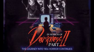 """Shudder releases horror documentary """"In Search of Darkness: Part II"""" this weekend"""