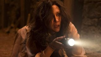 """The demonic case that shocked America. First trailer for """"The Conjuring: The Devil Made Me Do It"""""""
