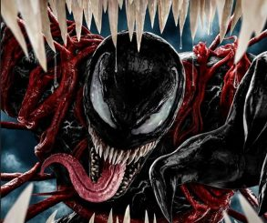 """First trailer with Tom Hardy for """"Venom: Let There Be Carnage"""""""