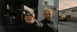 "Guy Ritchie's action-thriller ""Wrath of Man"", starring Jason Statham, is out today"