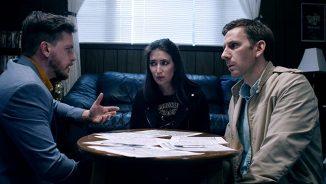 """Killer Concept"": Three writers follow too close a serial-killer story"