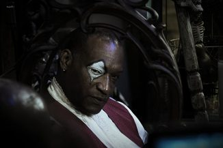 """Tony Todd and Tobin Bell fight an alien invasion in horror and sci-fi """"The Bunker"""""""