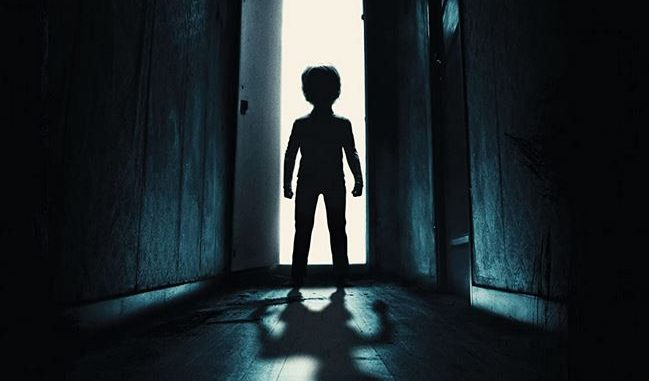 """A family is haunted by an unknown force in """"The Evil Next Door"""""""