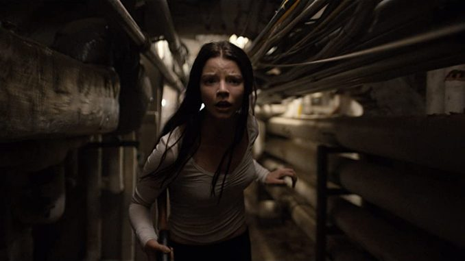 """Anya Taylor-Joy joins Ralph Fiennes to star in horror-comedy """"The Menu"""""""