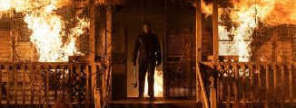"""""""Halloween Kills"""": Michael Myers returns in a violent and gory trailer"""