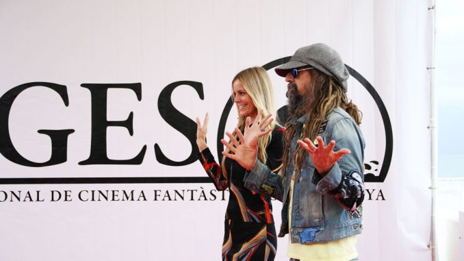 """Rob Zombie confirms his next movie project is """"The Munsters"""" adaptation"""