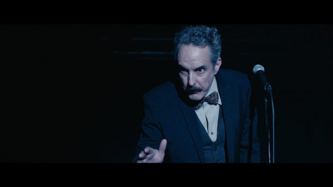 """Stand-up comedians and monsters in horror-comedy """"Too Late"""""""
