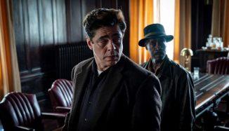 """Steven Soderbergh's """"No Sudden Move"""" premiers today at Tribeca Film Festival"""