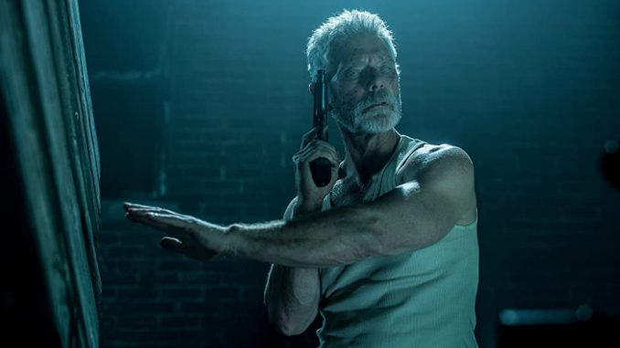 """The first trailer for """"Don't Breathe 2"""" is already out"""