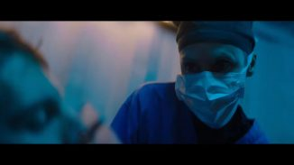 """A doctor working for the criminal underworld breaks the rules in """"Black Medicine"""""""