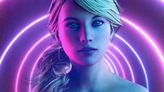 """A girl able to astral traveling is solving her most obscure mystery in """"Illuminate"""""""
