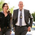 """Bruce Willis and Megan Fox team up to investigate unsolved murder cases in """"Midnight In The Switchgrass"""""""