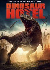 Dinosaur Hotel (2021)