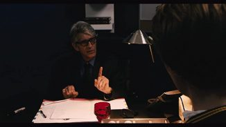 """Eric Roberts stars in science-fiction thriller """"Alien Vampire Busters"""""""