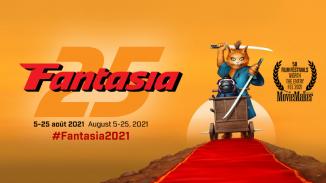 "First look at the 25th Fantasia International Film Festival - Takashi Miike's ""The Great Yokai War: Guardians"" is closing"