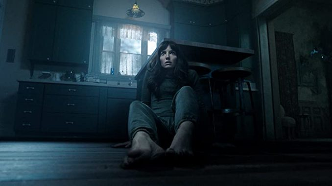 """James Wan is back to horror with """"Malignant"""", out in September"""