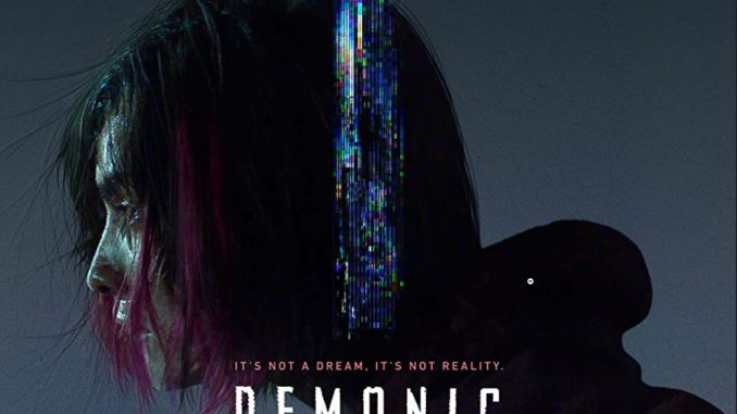 """[Second trailer] Simulated reality and demons in Neill Blomkamp's """"Demonic"""", out in August"""