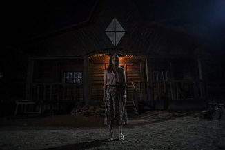 """Strangers traveling in southern Italy become stranded in the woods in Netflix's """"A Classic Horror Story"""""""