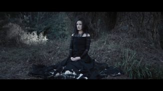 """A young woman returns to her hometown which is riddled with witchcraft in """"Witches of Blackwood"""""""