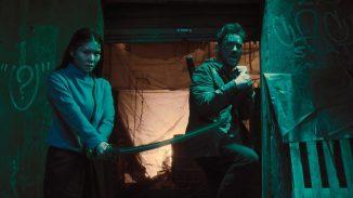 "Action thriller ""Yakuza Princess"" will premiere at Fantasia Fest"