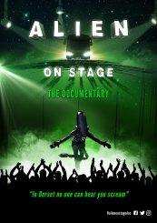 Alien on Stage (2020)