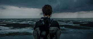 """An astronaut must decide the fate of Earth in """"The Colony"""""""