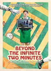 Beyond the Infinite Two Minutes (aka Droste no hate de bokura) (2021)