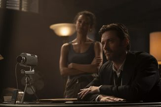 """Hugh Jackman is a private investigator of the mind in scifi """"Reminiscence"""""""