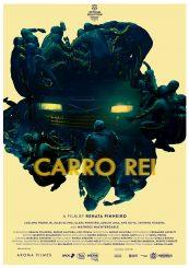 King Car (aka Carro Rei) (2021)