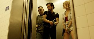 """Gangs, bounty hunters, and drug cartels in action thriller """"Hustle Down"""""""