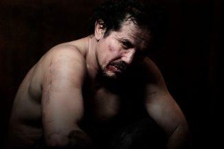 """John Leguizamo commits a brutal revenge crime in thriller """"Dark Blood"""""""