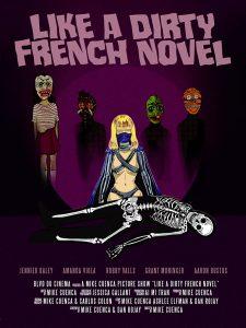 Like a Dirty French Novel (2021)