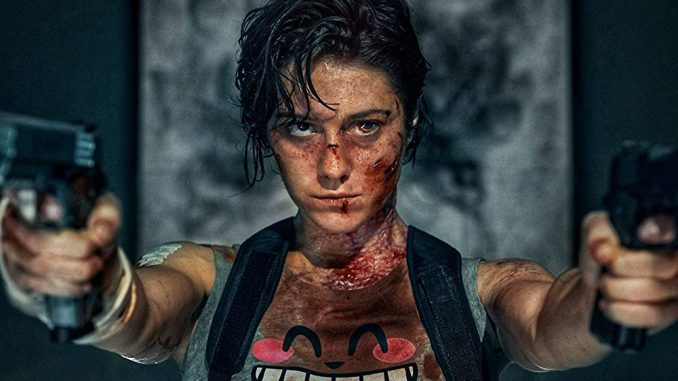 """Mary Elizabeth Winstead is a female assassin on vengeance in """"Kate"""""""