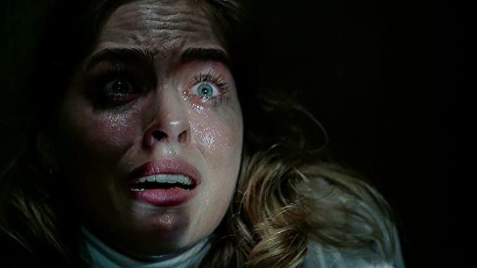 """The Netflix film adaptation of teen horror-thriller novel """"There's Someone Inside Your House"""" is out in October"""