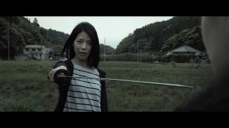 """The Ouija and the Japanese Battle Royal hold hands in action-horror """"Ouija Japan"""""""