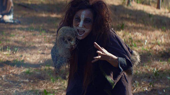 "Divine or demonic? Take a look at horror film ""Demigod"""