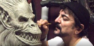 """Documentary """"Smoke and Mirrors: The Story of Tom Savini"""" is out this October"""